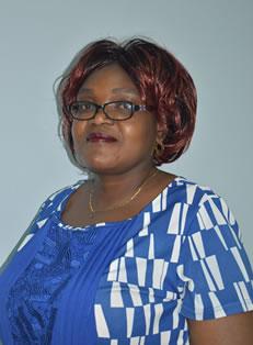 Ms. AGNETTA MUFUTU