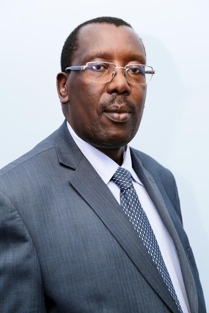 Mr. Charles Juma