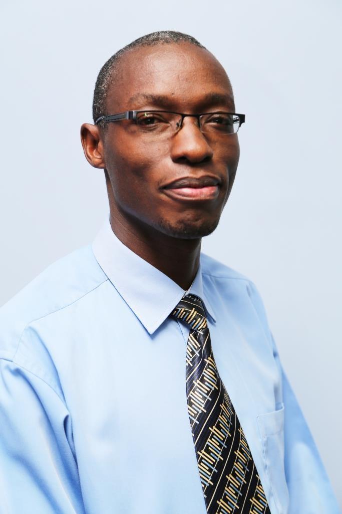 Mr. Douglas Onyancha