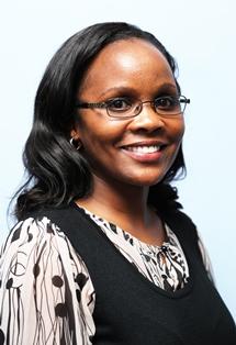 Ms. Jackline Mainye
