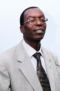 Dr. John Aduda
