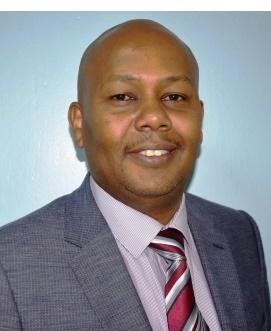Mr. Edward Njoroge Njuguna