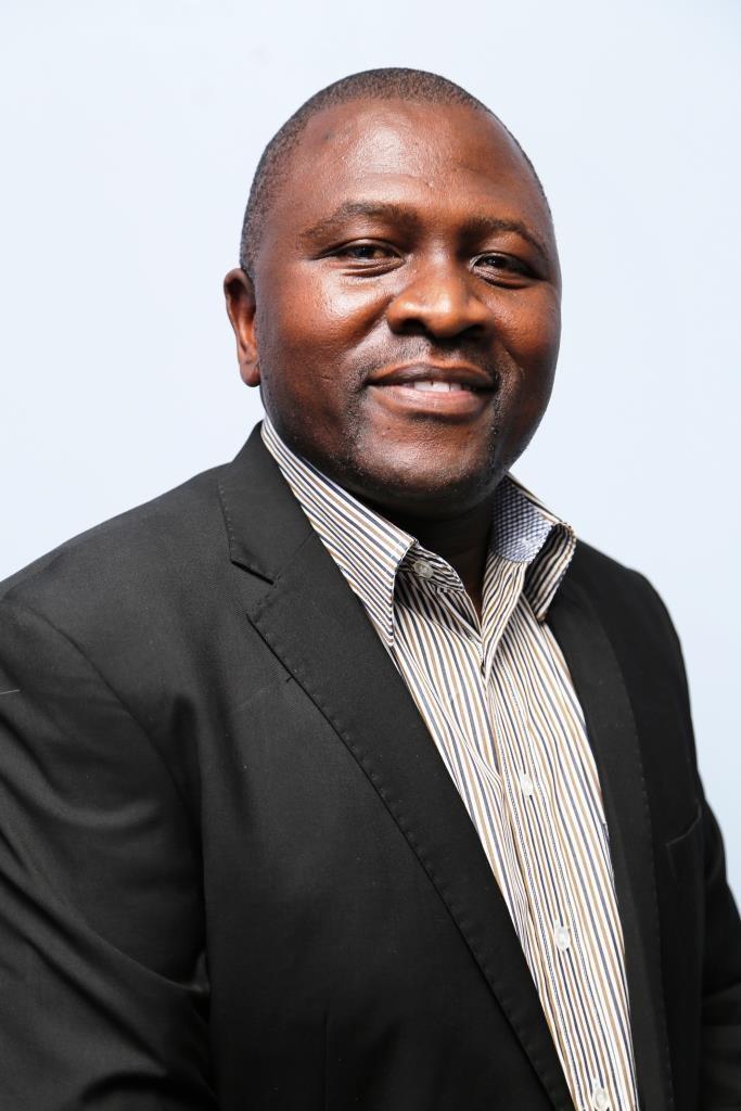 Mr. Enos Namasaka
