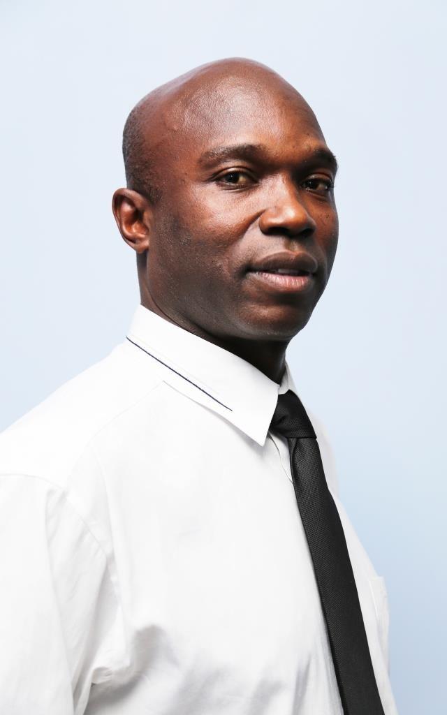 Mr. Geoffrey Mwagwi