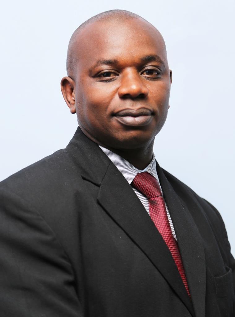 Mr. Waiganjo Karanja