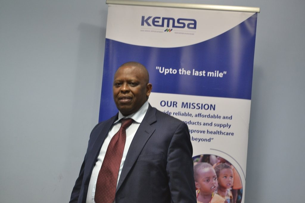 Kemsa Board of Directors Announces Appointment of New CEO