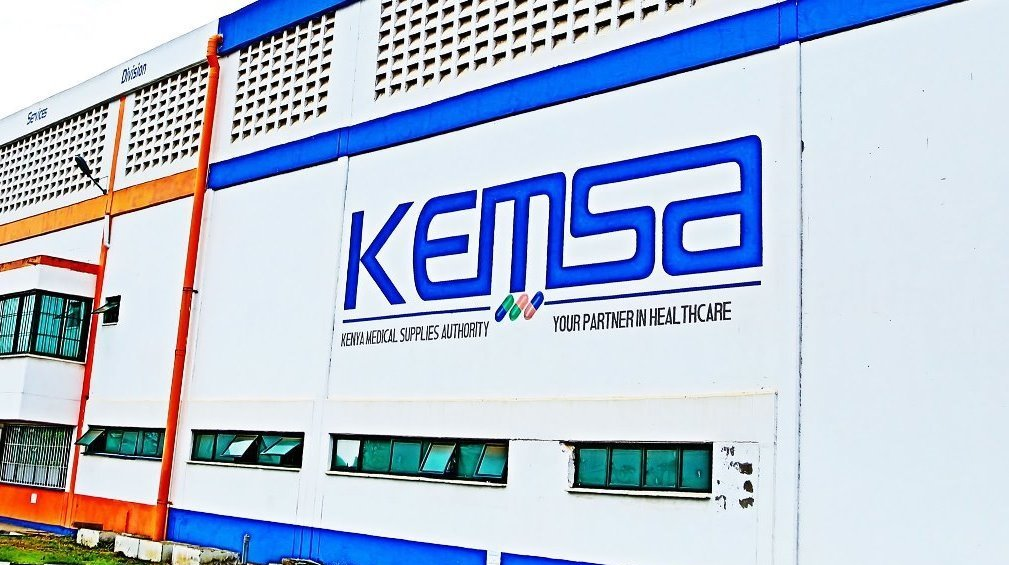 KEMSA rides on partnership to boost health commodities supply in readiness for UHC