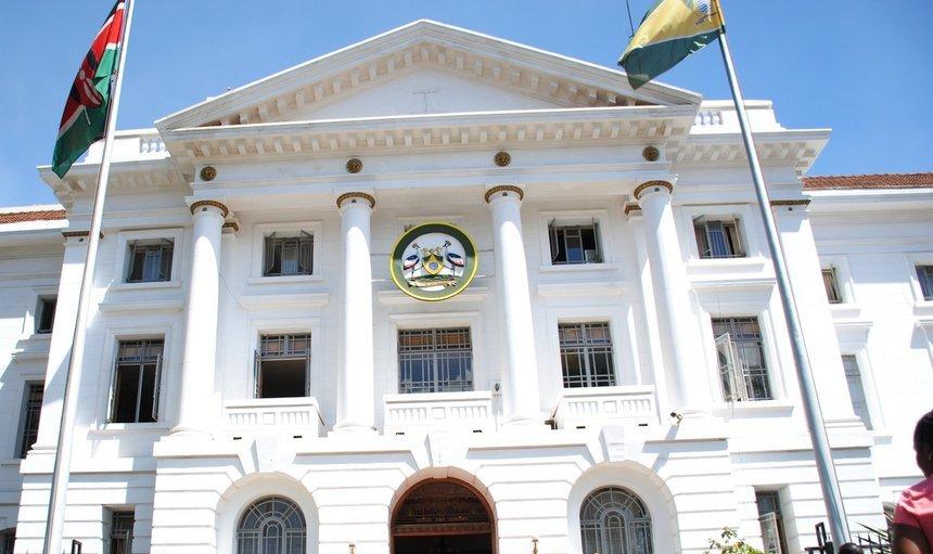 Nairobi County makes payments to KEMSA for medical supplies